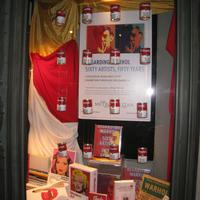 Andy Warhol Window - September 20, 2012